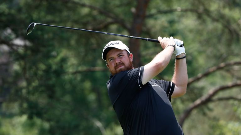 Shane Lowry has bad memories of last year's US Open to banish from his memory