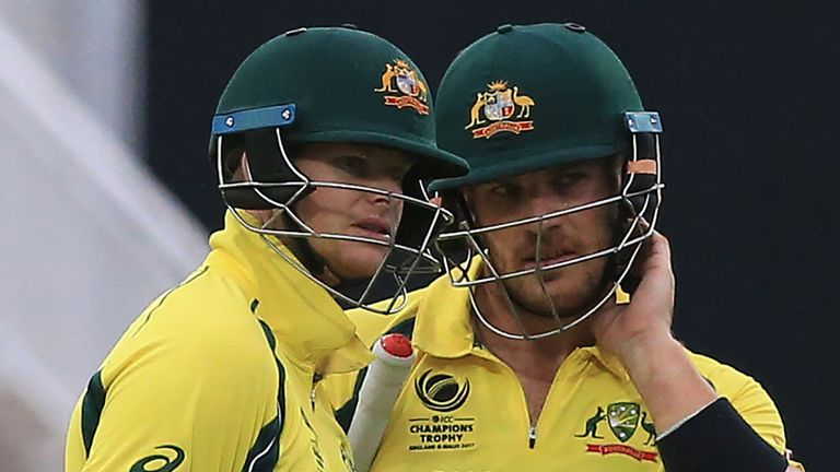 Champions Trophy: Australia vs Bangladesh, match abandoned due to rain