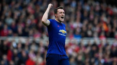 fifa live scores - Phil Jones admits Manchester United deserved to lose against Newcastle