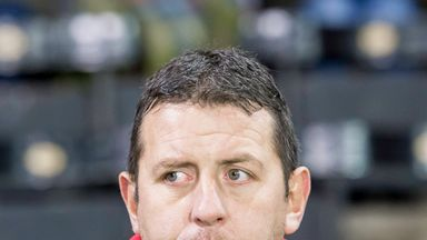 Neil Jukes says his side's performance at Widnes was 'as bad as I've seen'