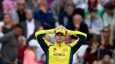 Australia skipper Steve Smith is staying firm over the dispute