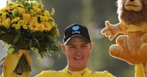 Froome leads Team Sky for Tour
