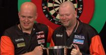 Sky Live: World Cup of Darts