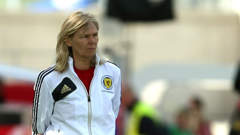 Anna Signeul believes top Scottish clubs can do more to promote the women's game