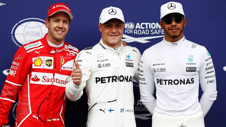 Bottas stakes his title credentials at Austrian Grand Prix