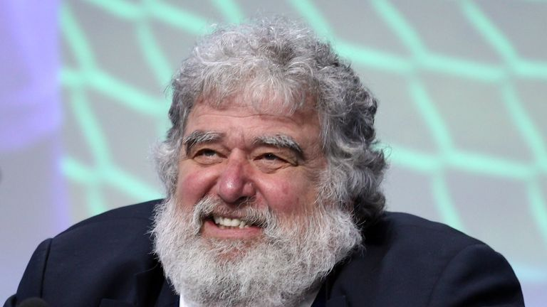 Chuck Blazer: corrupt Federation Internationale de Football Association  executive turned whistleblower dies