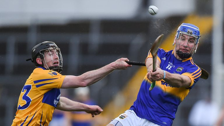 Losing provincial finalists find out their hurling quarter final foes
