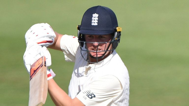 Gary Ballance's spot in the England team is in peril, says Beefy