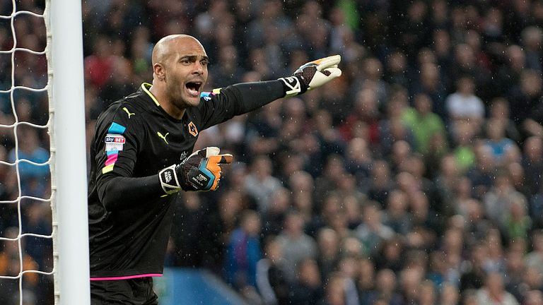 Carl Ikeme has been diagnosed with acute leukaemia