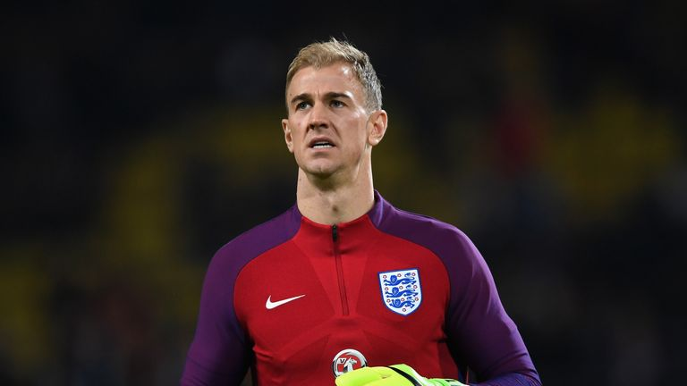 West Ham goalkeeper Joe Hart admits he would have preferred a permanent move away from parent club Manchester City