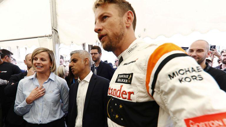 Silverstone pulls pin on hosting F1