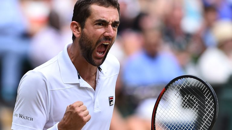 Can Marin Cilic become a two-time Grand Slam champion?