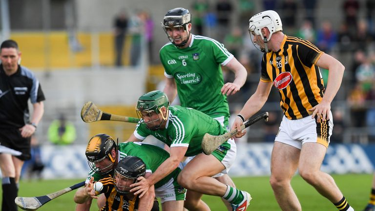 Kilkenny to face Waterford in hurling Qualifiers