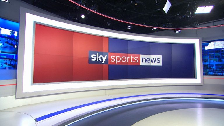 Sky Sports News has a new home and a new look from Tuesday