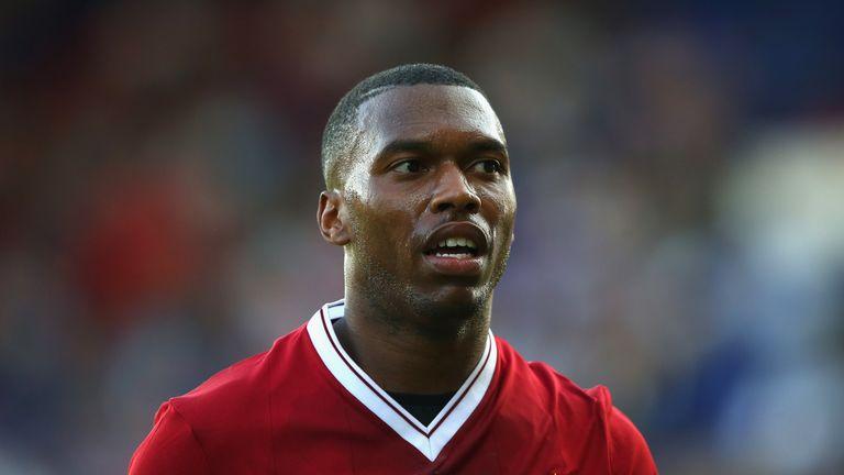 Daniel Sturridge misses Liverpool's trip to Watford
