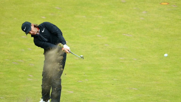 Fleetwood finished tied-10th in his last start at the Irish Open