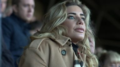 Radford was the youngest chief executive in English football when she was appointed by Mansfield at the age of 29 in September 2011