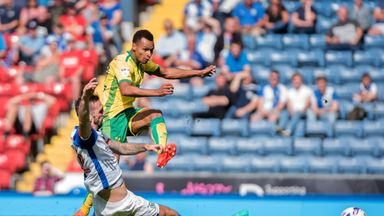Jacob Murphy has left Norwich to join Newcastle