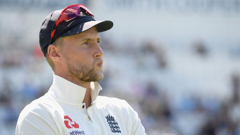 Joe Root has much to ponder after the second Test