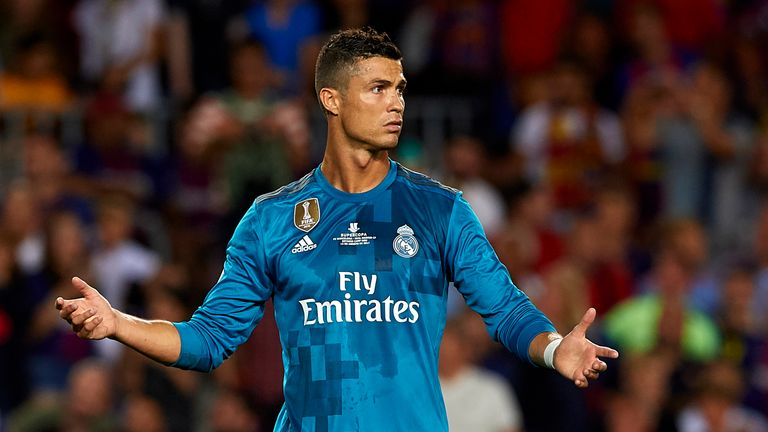 Watch Barcelona vs Real Madrid live on Tv, Online