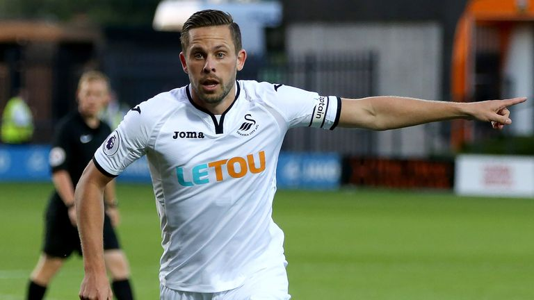 Sigurdsson is closing in on a move to Everton
