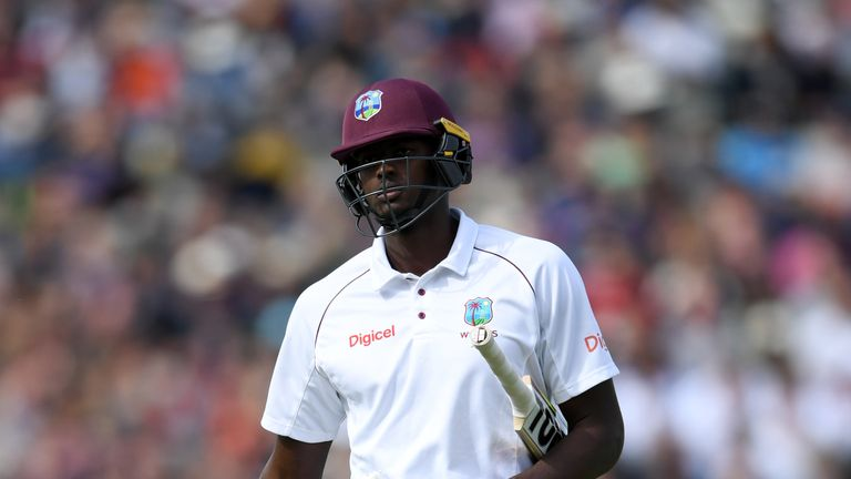 Jason Holder needs to raise himself and his team at Headingley, says Mike Selvey