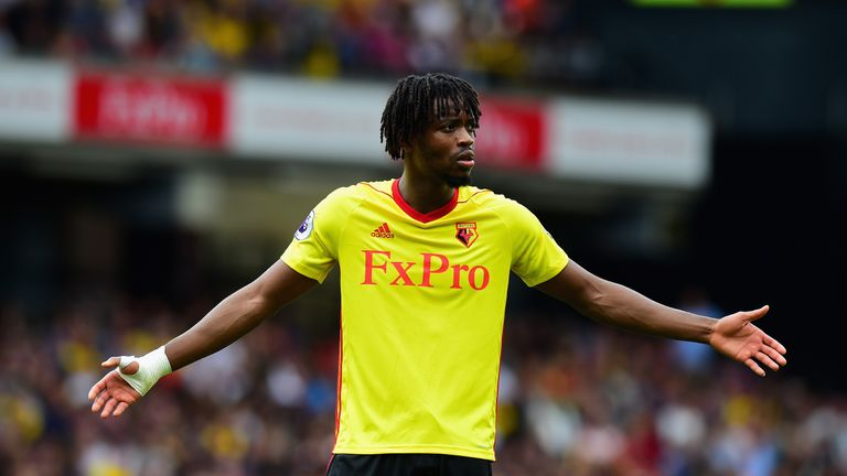 Watford midfielder Nathaniel Chalobah urges clubs to be courageous over young players