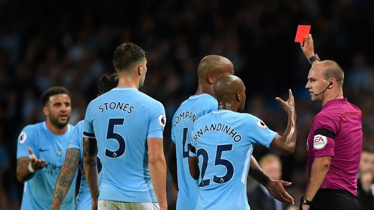 Guardiola not anxious over City's Everton struggles