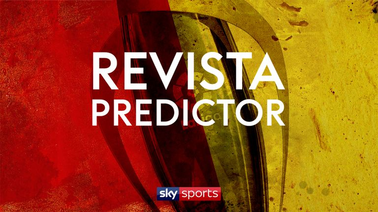 Go up against Sky Sports' La Liga experts in our new predictor league