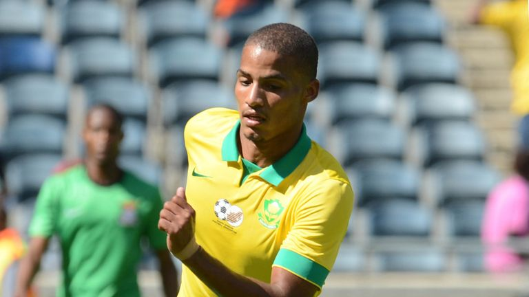 Celtic deal for Rivaldo Coetzee confirmed by Ajax Cape Town