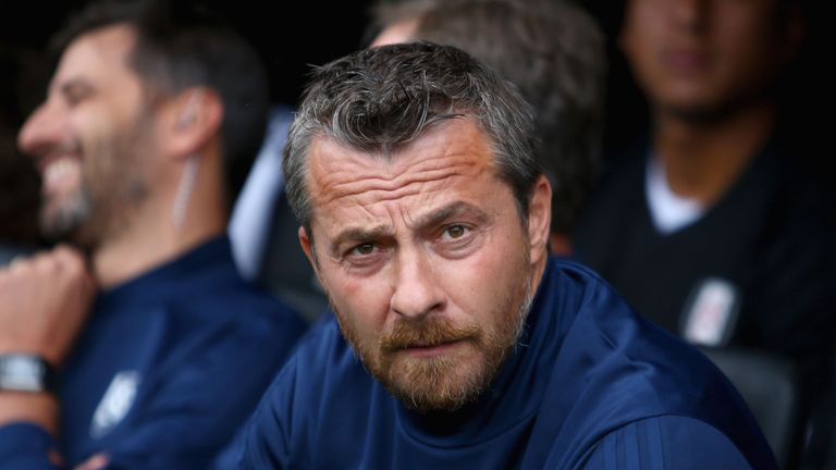 Slavisa Jokanovic's Fulham are tipped for the Sky Bet Championship title