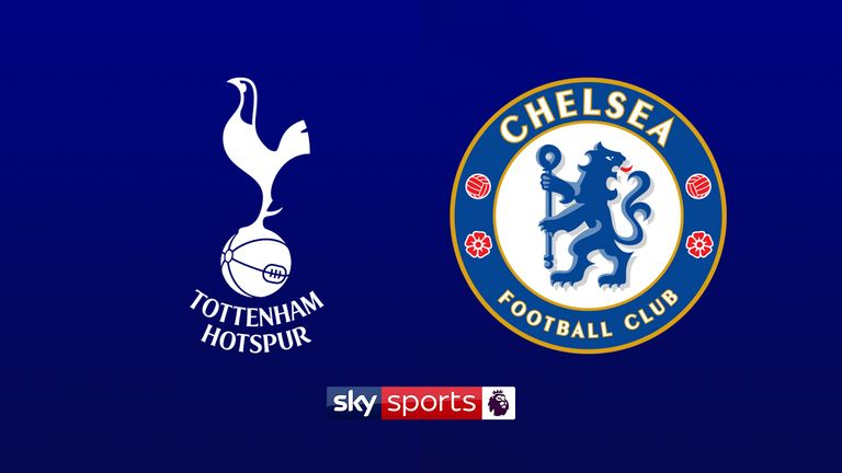 Watch Tottenham Hotspur v Chelsea on Sky Sports Premier League and Main Event from 3.30pm on Super Sunday