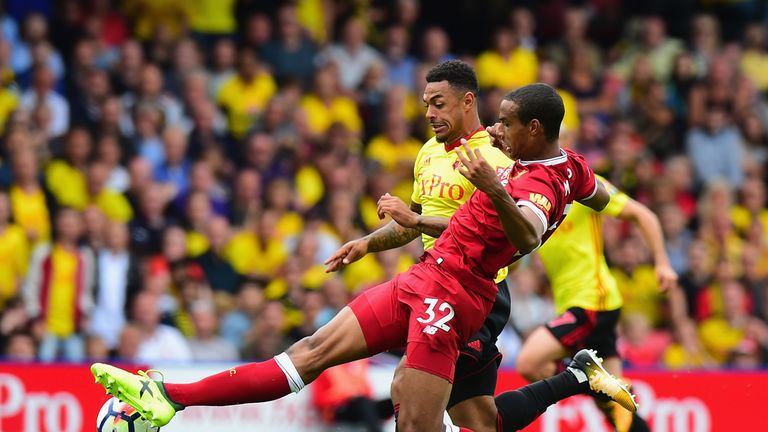 Richarlison, Capoue lead Watford to win at Bournemouth