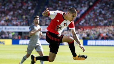 Feyenoord were unable to beat PEC Zwolle in the Eredivisie on Saturday