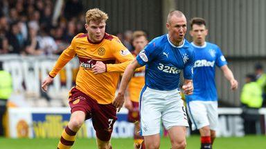 Motherwell - Football - BBC Sport
