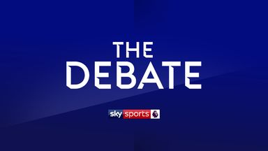 fifa live scores - LISTEN: The Debate - Feb 2: Tim Sherwood and Danny Murphy