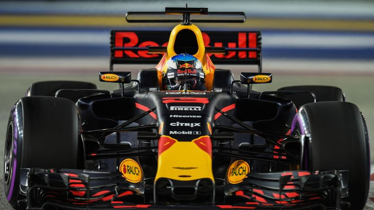 Aston Martin to be Red Bull title sponsor