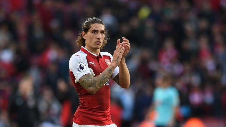 Bellerin believes Arsenal should not be written off after four Premier League matches