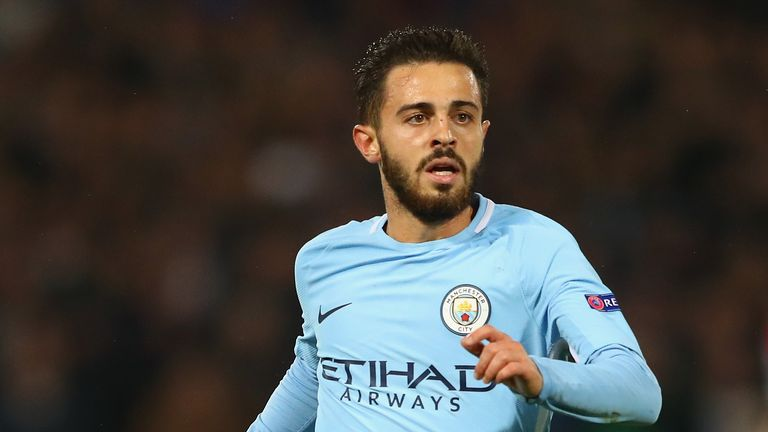 Bernardo Silva says Manchester City will be desperate to return to winning ways in the Manchester derby