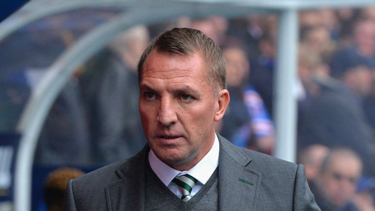 Brendan Rodgers' side face a crucial match against Anderlecht