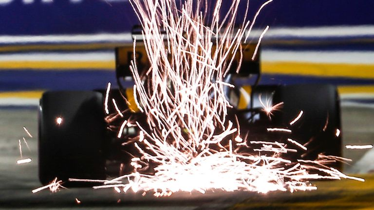 FIA, F1 release framework for 2021 power unit regs