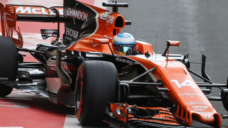 Honda: Hard for McLaren to adapt