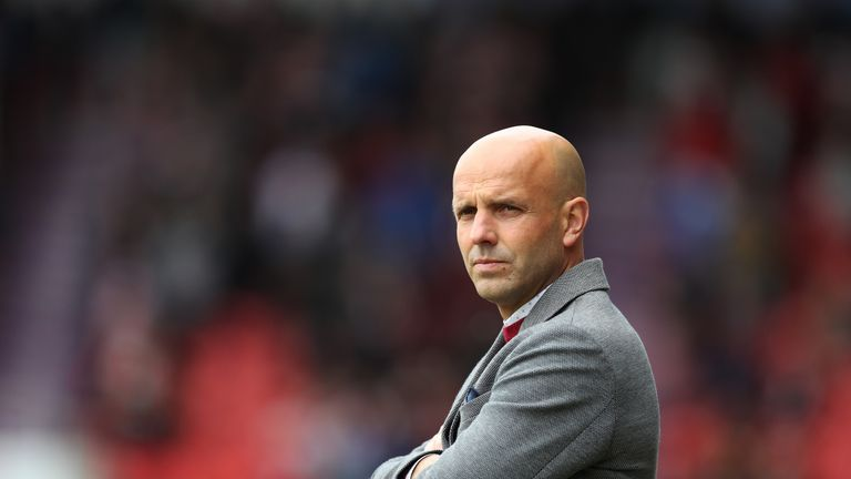Paul Tisdale's Exeter secured a 3-0 win over Crewe
