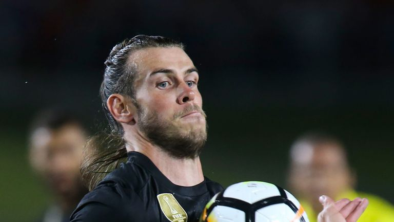 Guillem Balague believes everything would seem smaller to Gareth Bale if he was to leave Real Madruid