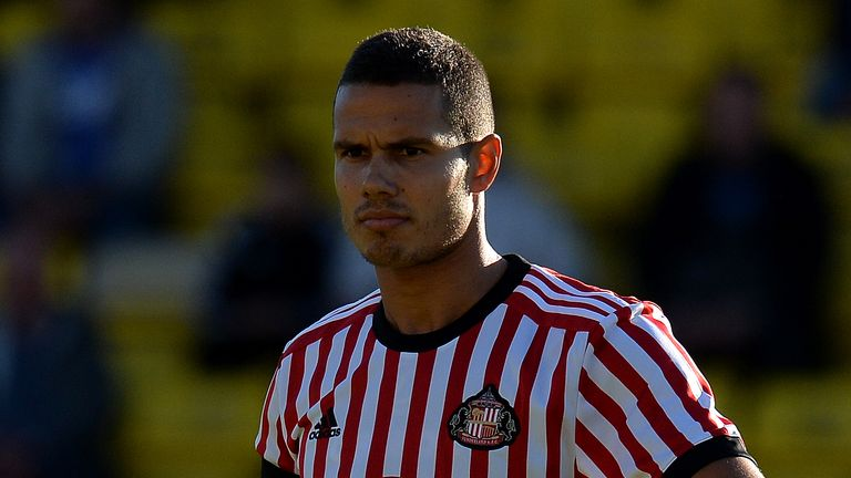 Jack Rodwell was in Sunderland side beaten at Doncaster
