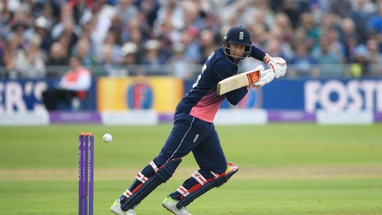 Bob Willis thinks Root's ODI batting is affecting his Test performances