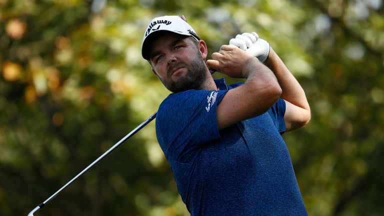 Leishman came in to the week seventh in the FedExCup standings