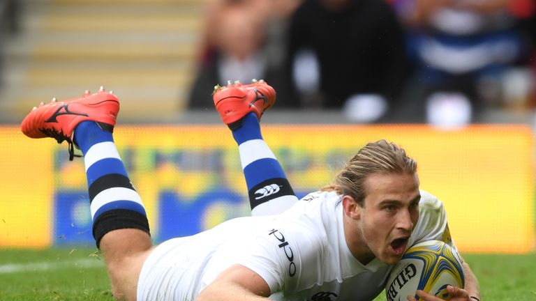 Leicester 23 - 27 Bath - Match Report & Highlights