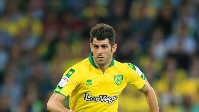 Nelson Oliveira: Still recovering from groin problem