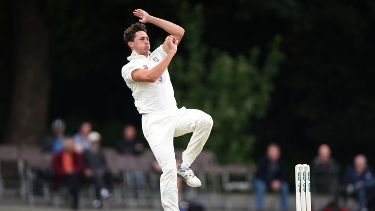 Botham blasts transfer system after young star quits Durham